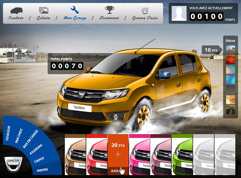 Dacia-Tuning-color