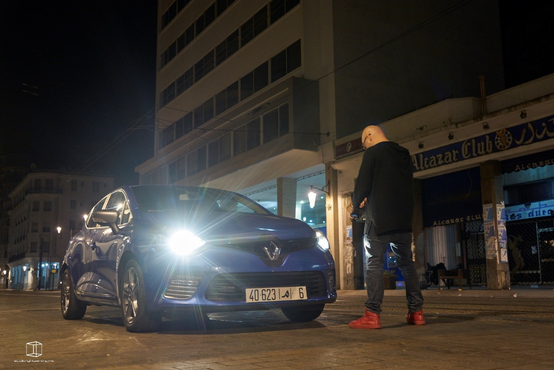 Succursale Renault Casablanca – Casanigma
