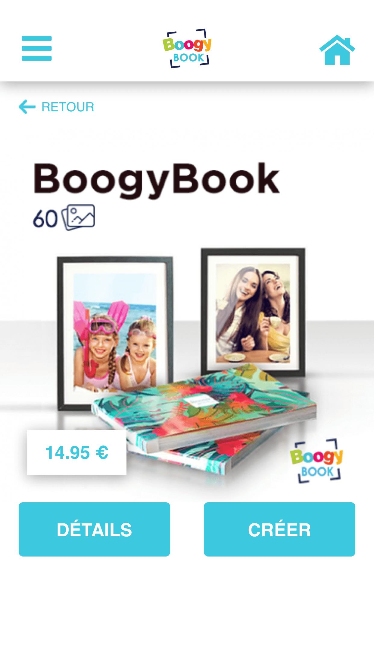boogybook